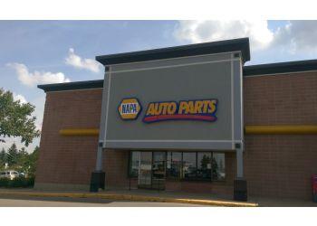 Sherwood Park auto parts store NAPA Auto Parts