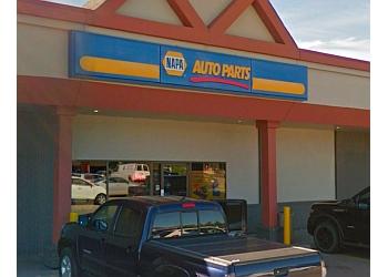 St Albert auto parts store NAPA Auto Parts