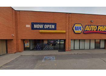 Toronto auto parts store NAPA Auto Parts