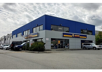 Victoria auto parts store NAPA Auto Parts