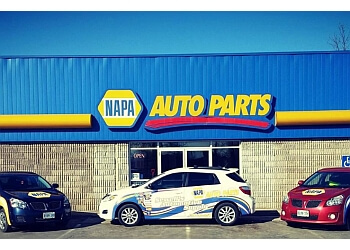 Welland auto parts store NAPA Auto Parts