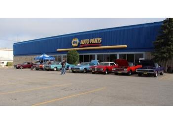 Winnipeg auto parts store NAPA Auto Parts