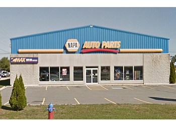 Fredericton auto parts store NAPA Auto Parts - Baron Automotive Ltd.