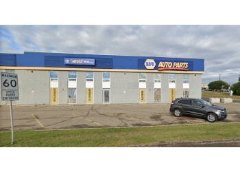Red Deer auto parts store NAPA Auto Parts-NAPA Red Deer
