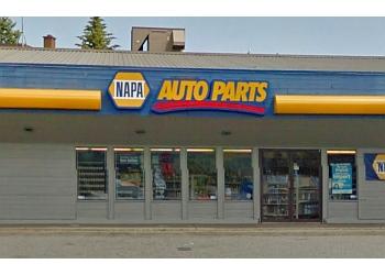 Nanaimo auto parts store NAPA Auto Parts - SIX MORE VENTURES LTD.
