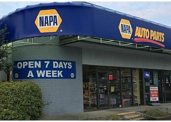 Coquitlam auto parts store NAPA Coquitlam