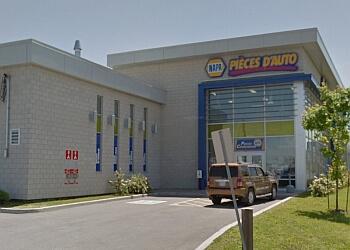 Gatineau auto parts store NAPA Pièces d'auto