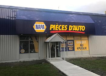 Montreal auto parts store NAPA Pièces d'auto
