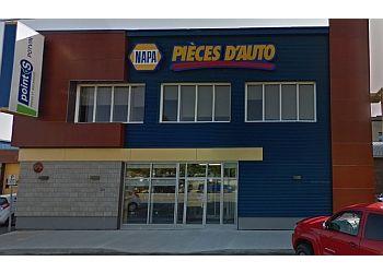 Saguenay auto parts store NAPA Pièces d'auto