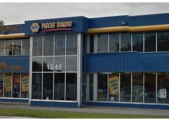 Terrebonne auto parts store NAPA Pièces d'auto