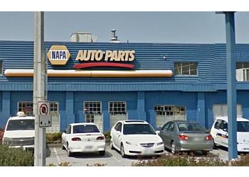 Richmond auto parts store NAPA - Richmond