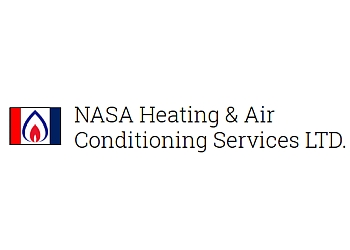 Mississauga hvac service NASA Heating & Air Conditioning Services LTD.