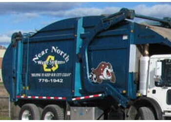 North Bay junk removal NEAR NORTH WASTE SYSTEMS