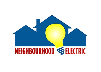 Kitchener electrician NEIGHBOURHOOD ELECTRIC