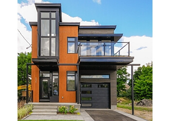 Ottawa home builder NEOTERIC DEVELOPMENTS
