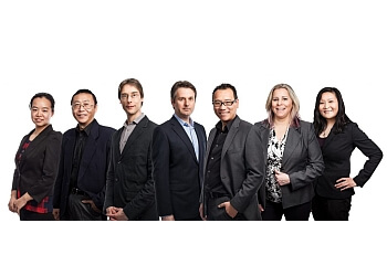 Vancouver intellectual property lawyer NEXUS LAW GROUP LLP