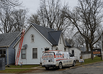 3 Best Roofing Contractors In Chatham On Expert Recommendations