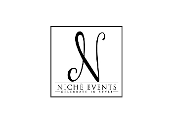 Maple Ridge wedding planner NICHE EVENTS