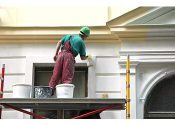 North Bay painter NORTH BAY PAINTING SERVICES