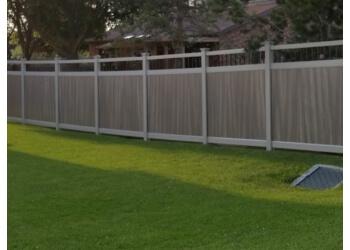 Sault Ste Marie fencing contractor NORTHERN FENCING