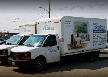 Winnipeg window company NORTHSHIELD WINDOWS & DOORS INC.