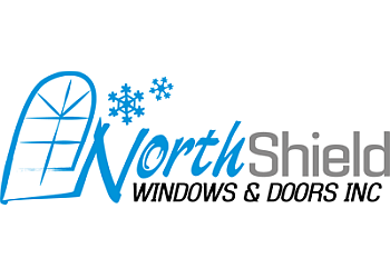 Winnipeg window company NORTHSHIELD WINDOWS & DOORS, INC.