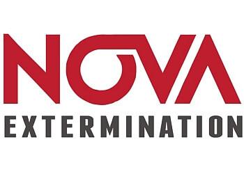 Saint Hyacinthe pest control NOVA EXTERMINATION