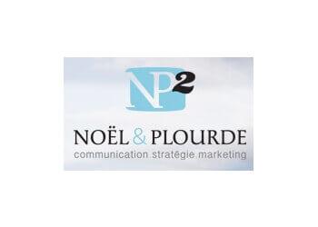 Trois Rivieres advertising agency  NP2 Noël & Plourde communication stratégie marketing