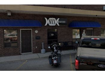 Oakville night club NYX Lounge
