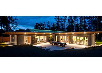 Victoria home builder NZ Builders Ltd.