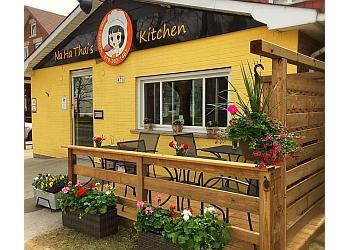 Guelph thai restaurant Na Ha Thai's Kitchen