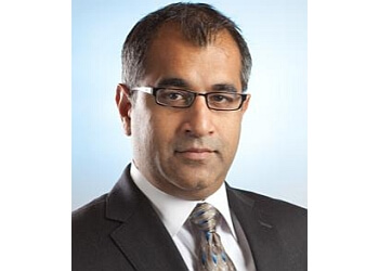 Markham real estate lawyer Nabeel Haque