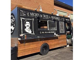 Ottawa food truck Nacho Cartel