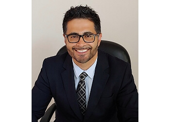 Whitby dui lawyer Adib Nadi