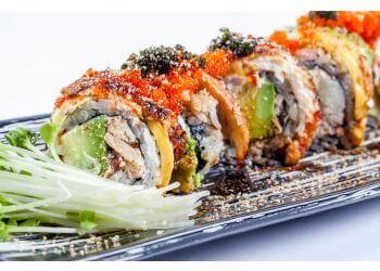 Coquitlam japanese restaurant  Nagano Japanese Restaurant