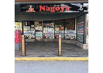 Surrey sushi Nagoya Sushi