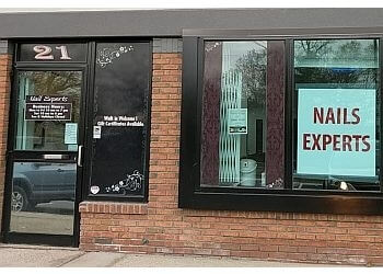 St Catharines nail salon Nail Experts