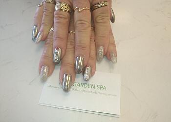 Stratford nail salon Nail Garden Spa