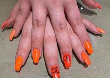 Newmarket nail salon Nail Story & Spa