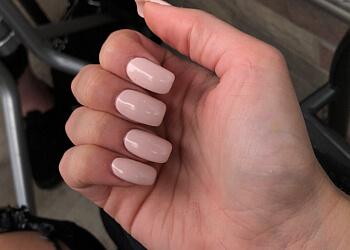 Milton nail salon Nail Zone