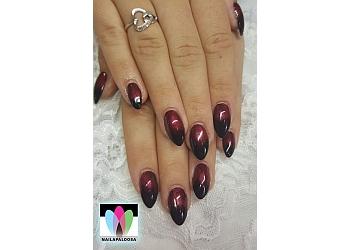 Medicine Hat nail salon Nailapaloosa