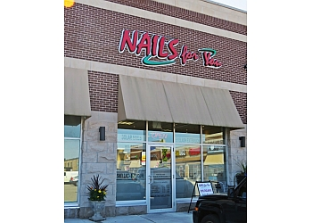 Kitchener nail salon Nails For You