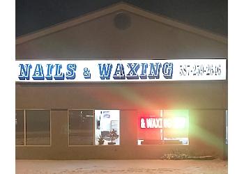 Grande Prairie nail salon Nails & Waxing