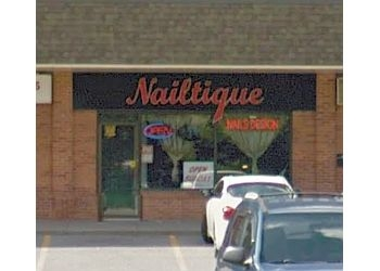 Whitby nail salon  Nailtique