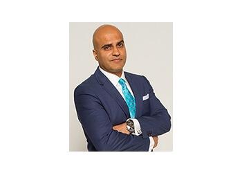 Mississauga personal injury lawyer Nainesh Kotak