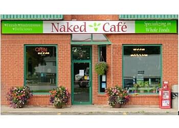 Caledon cafe Naked Cafe