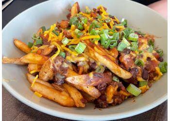 Kelowna vegetarian restaurant Naked Cafe
