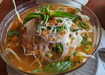 Richmond Hill vietnamese restaurant Nam Vietnamese Restaurant