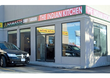 Halton Hills indian restaurant Namaste Curry & Tandoori Restaurant