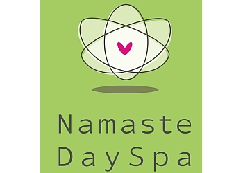 Kelowna spa Namaste Day Spa